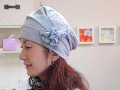 かわいい医療用帽子 2011春・夏2-A