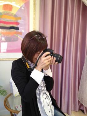 なんちゃってカメラマン